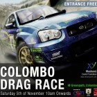 Colombo Drag Race '11