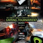 IDawn Technologies at Sri Lanka Cyber Games '11 & Infotel '11